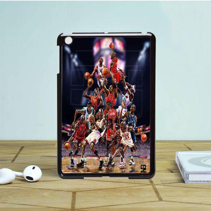 Nba Star Best Basket Ball iPad Mini 2 Case Dewantary