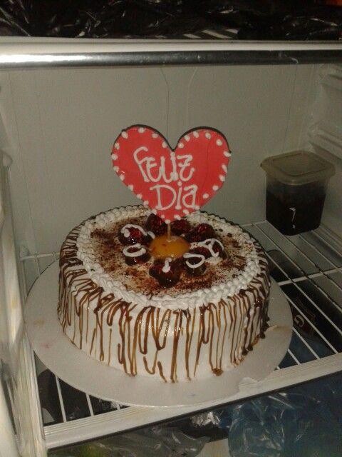 Torta fusion!