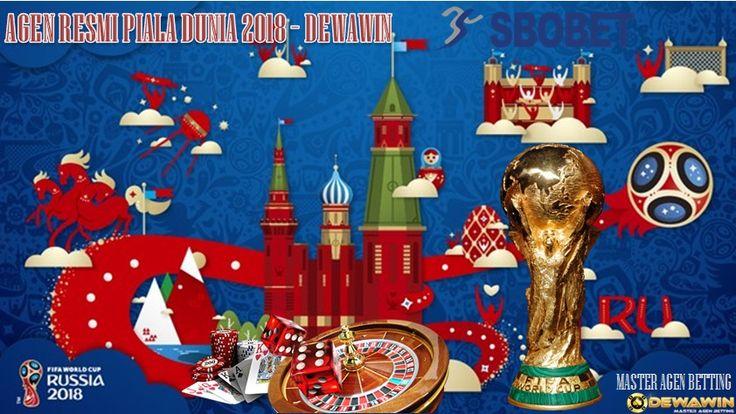 Agen Bola Resmi Piala Dunia 2018 merupakan Situs agen bola yang telah Berkembang Pesat, stadion piala dunia 2018 di russia dalam bermain judi http://indoprediksiskor.com/agen-bola-resmi-piala-dunia-2018/
