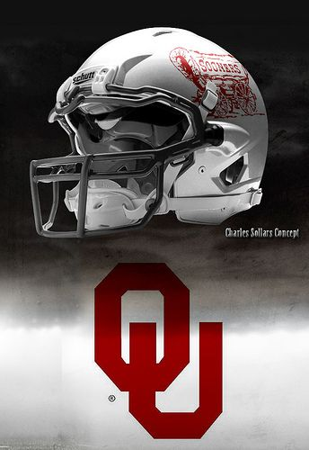 On my way to the OU vs Texas Tech game!!! Go SOONERS!!!