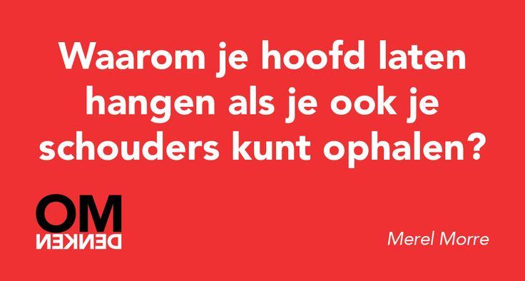 Van de stadsdichter van Eindhoven.