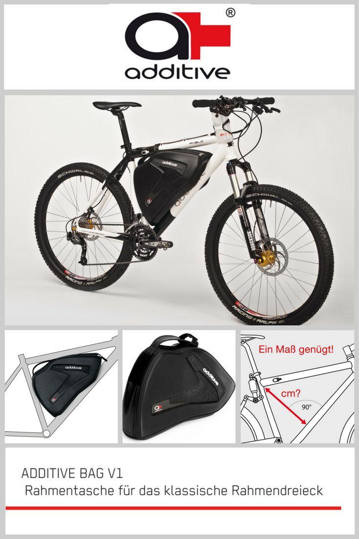 28 best ADDITIVE BAGS Fahrradtaschen images on Pinterest | Bags ...