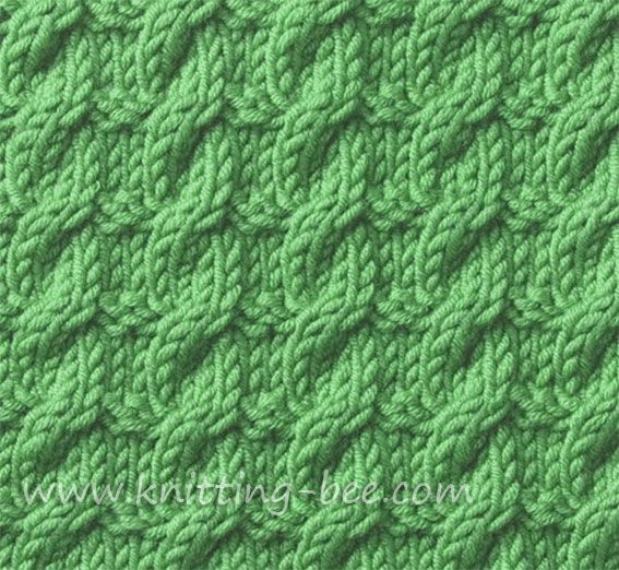 Knitting Stitches And Abbreviations : 1000+ images about knitting - Aran, cables on Pinterest Cable, Stitches and...