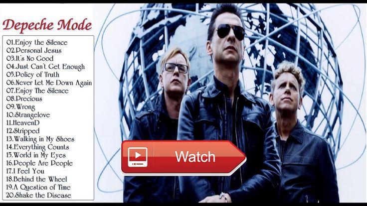 Depeche Mode Greatest Hits New Album Depeche Mode Best Songs Playlist Music Cover  Depeche Mode Greatest Hits New Album Depeche Mode Best Songs Playlist Music Cover