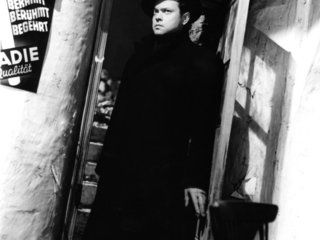 100 Best Horror Films List - The Third Man. I <3 this movie :)