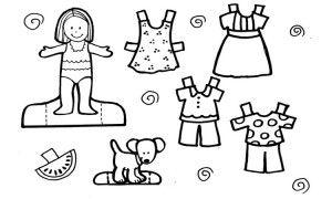 Wiosenna wymiana rzeczy dla Dzieci
