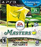 cool Tiger Woods PGA TOUR 12: The Masters - Playstation 3
