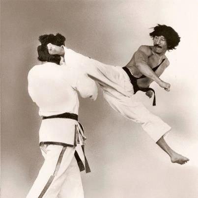 Taekwondo (ITF)