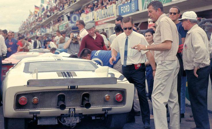 1965 Le Mans 24 Hours