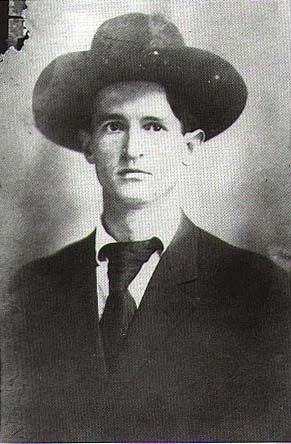 "Bob Dalton (Outlaw)1869-1892 Leader of the ""Dalton Gang"" This is my great great great great great great..... something uncle."