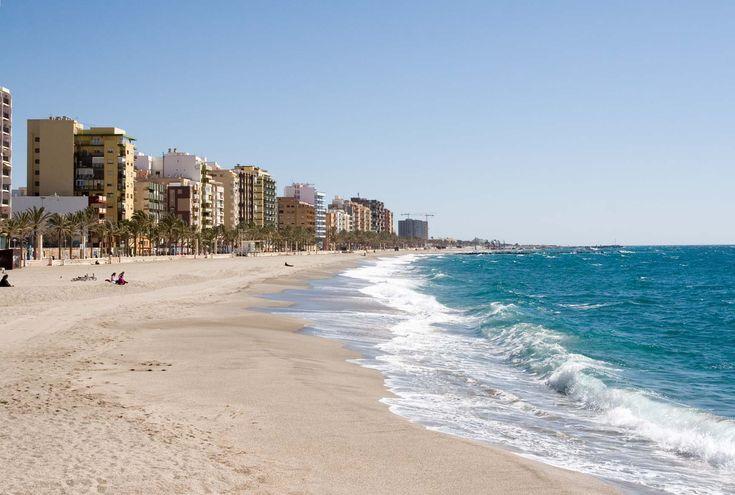 Almeria, Spain, #tourism #Almeria, http://tripcaddy.es/