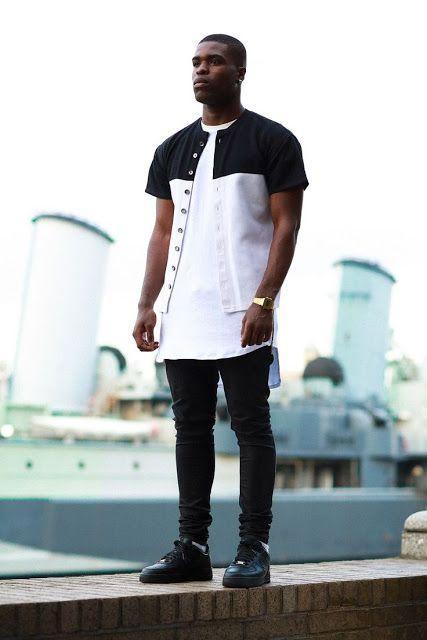 nike air force 1 fashion man