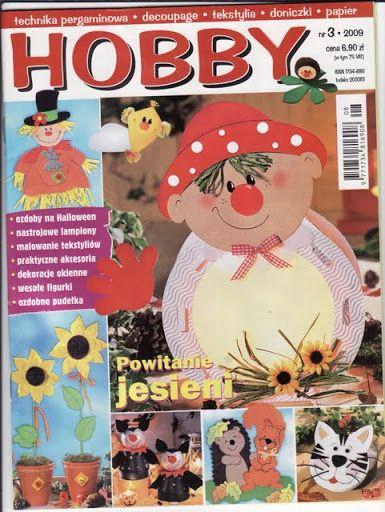M A HOBBY 2009 - 3 - jana rakovska - Picasa Webalbumok