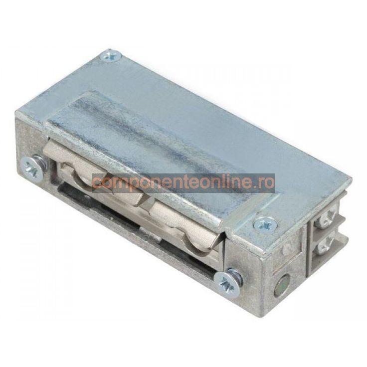 Yala electromagnetica, 24V, DC, 18,5mm, reversibil, Lockpol - 006949