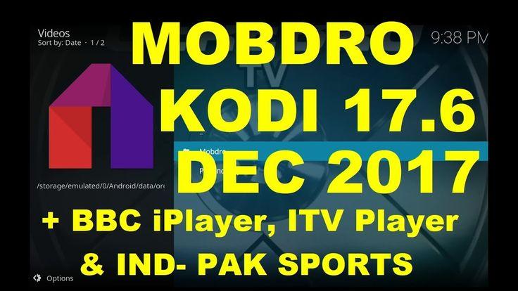 Mobdro in kodi 17.6, Best Kodi IPTV Addons With BBC iPlayer, ITV Player ...