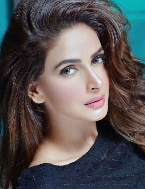 25 Most Beautiful Pakistani Women Pictures - 2019 Update -1313