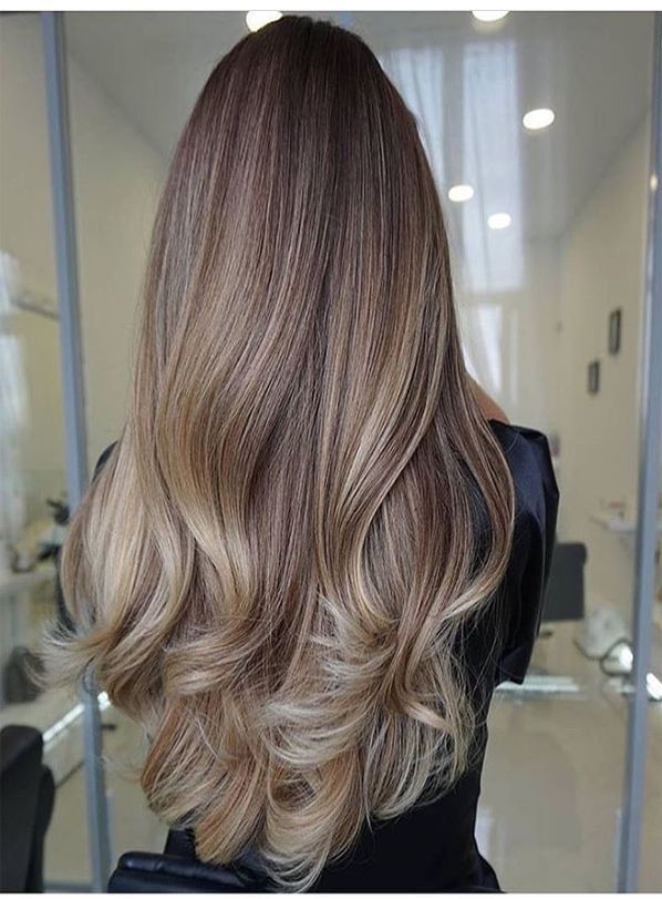 Ash dusty natural hair colors – # ash dusty #hair colors #natural  – Hair Colors Blonde Ideen