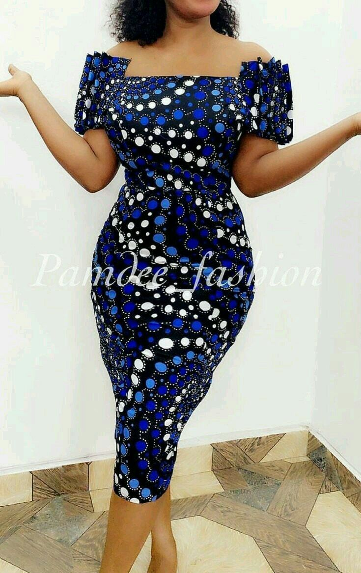 HAVE YOU SEEN THE LATEST ANKARA OUTFIT STYLES FOR THIS MONTH OF JUNE2019?
