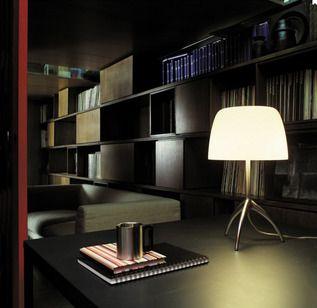 Foscarini Lumiere 05 Table Lamp | 2Modern Furniture & Lighting