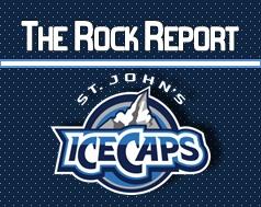News | St. John's IceCaps | AHL