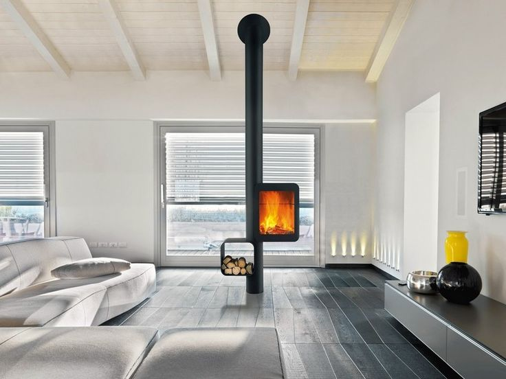 Die besten 25+ Brennholz lagerung Ideen auf Pinterest Holz - moderne luxus kamine