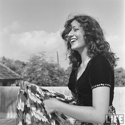 Madhubala - Enigma - Beauty Personified