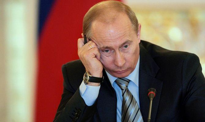 """Виктор Шендерович: """"Никто так и не понял, кого мы победили в Сирии, но """"больной"""" притомился"""" - Политика на Joinfo.ua"""