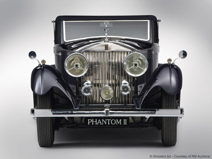 gurney nutting rolls-royce phantom ii continental sedanca coupe