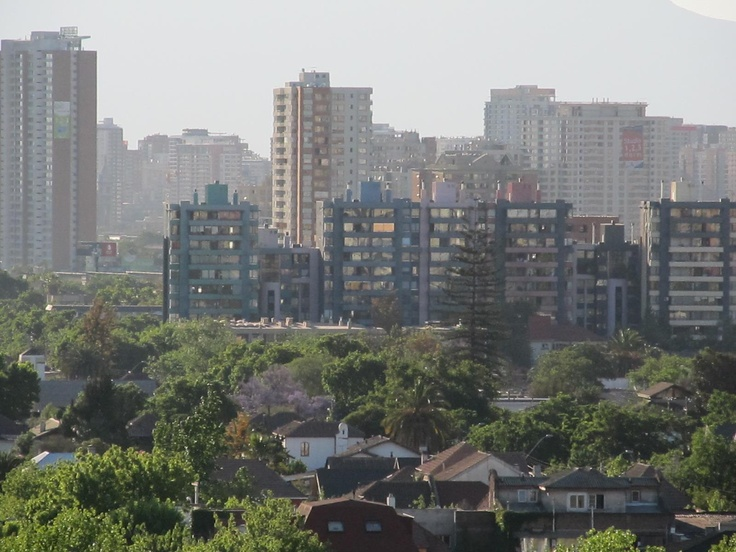 Santiago, Ñuñoa