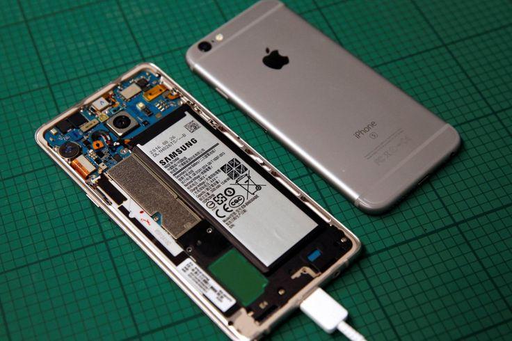 Samsung VS Apple : la Cour suprême des États-Unis relance la bataille - http://www.frandroid.com/marques/samsung/395836_samsung-vs-apple-la-cour-supreme-des-etats-unis-relance-la-bataille  #Apple, #Juridique, #Samsung