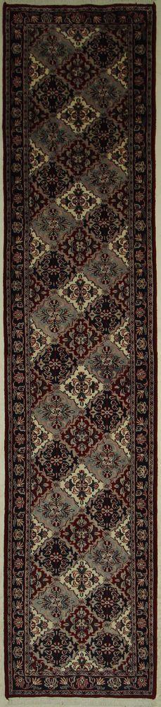 orient teppich handgeknüpft  Sarug   Carpet 350 x 80  cm orient tæppe