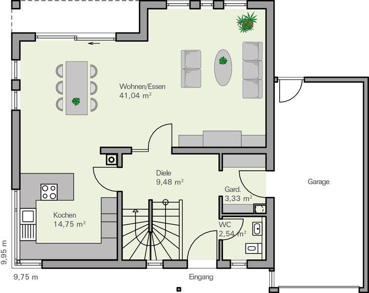 12 besten haus am hang bilder auf pinterest aspekte beantragen und casamento. Black Bedroom Furniture Sets. Home Design Ideas