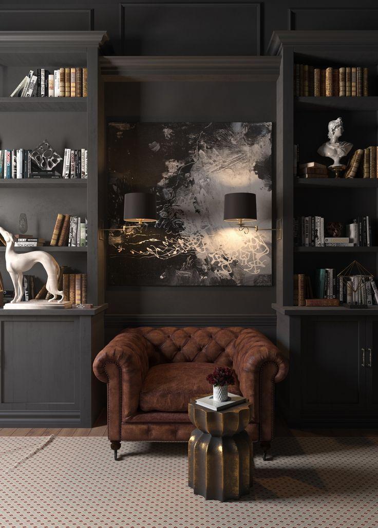 #LuxuryOfficeSpace