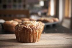 Kitchenette:Cottage cheese muffins gluten free