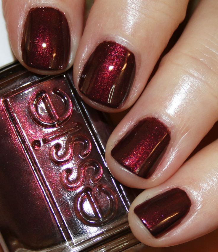 139 best Essie swatch images on Pinterest | Nail polish, Nail ...