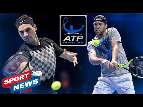 Roger Federer vs Jack Sock AS IT HAPPENED: Federer wins ATP World Tour Finals opener RELIVE ALL THE ACTION BELOW AS ROGER FEDERER DEFEATED JACK SOCK ROGER FEDERER VS JACK SOCK (*denotes next on serve) Roger Federer 6-4 6-6 (7-4) Jack Sock – FEDERER WINS Federer has two match points and...