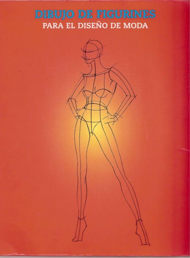 Ms de 25 ideas increbles sobre Dibujos de diseo de moda en