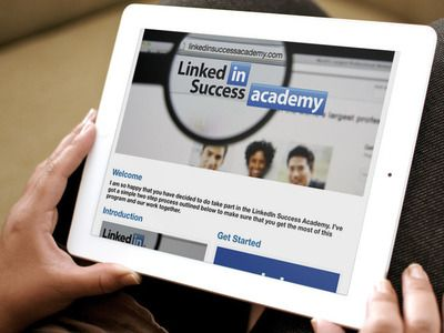 FREE Job Search Tools | LinkedIn Success Academy | FREE series of videos to learn to leverage LinkedIn