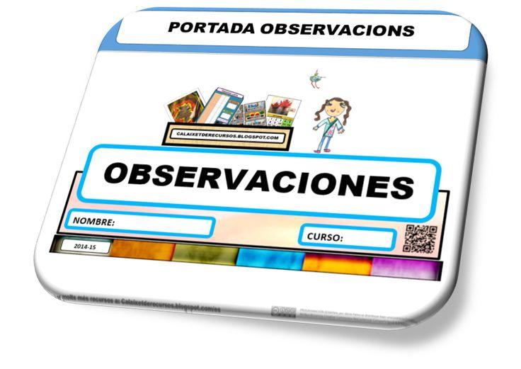 CALAIXET DE RECURSOS: PROGRAMACIÓN SEMANAL 15-16