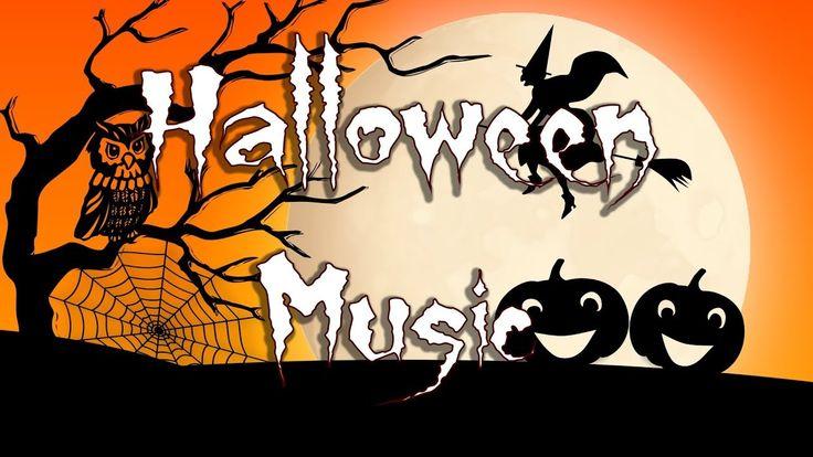 ♫ Best 5 Halloween 2017 free musics ♪ Top Halloween classical music