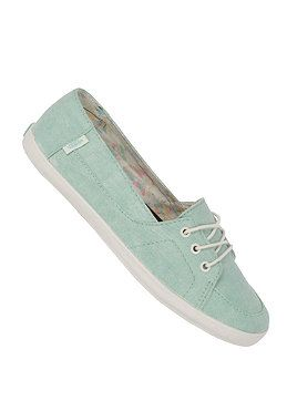 VANS Womens Palisades Vulc washed spearm #planetsports