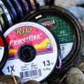 Fly Fishing Leader and Tippet: What, Why and How