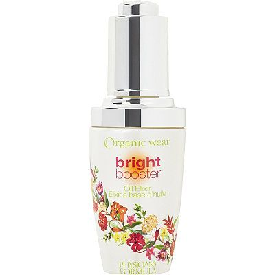 Physicians Formula Organic Wear Bright Boost Oil Elixir