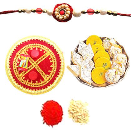 Raksha Bandhan is a festival that celebrates the bond of love and friendship. This festival carries lots of message and story that makes it even more special and delightful. In everyone's life...
