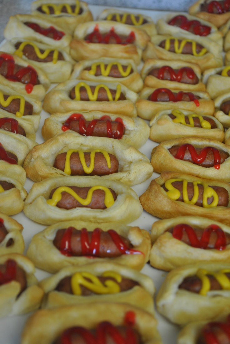 393 best Hot Dogs images on Pinterest  Recipes Minis and