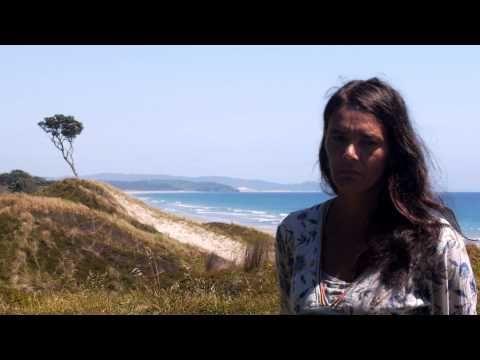 Five Māori Painters: Star Gossage - YouTube