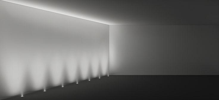 ERCO Light Scout  Indoor Lighting  Nadir IP67 Recessed floor