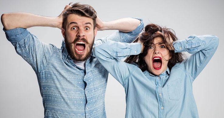 4 Gründe für eine Scheidung laut Experten! #News #Liebe