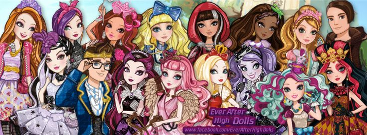 Ever After High poll | Ever After High, Ever After and Boy ...