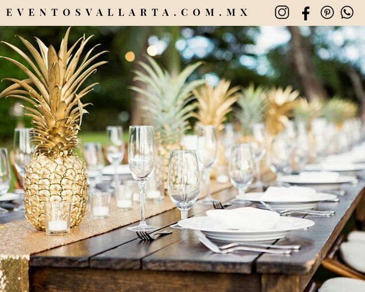 We are specialists in making your dream come true! www.eventosvallar ...